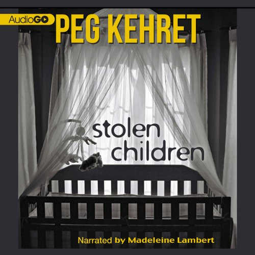 Stolen Children cover art