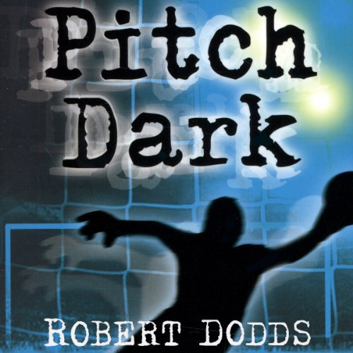 Pitch Dark audiobook cover art