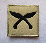 British Army 3D...image