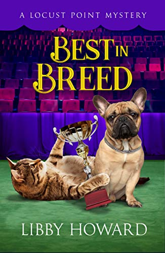 Best in Breed (Locust Point Mystery Book 11)