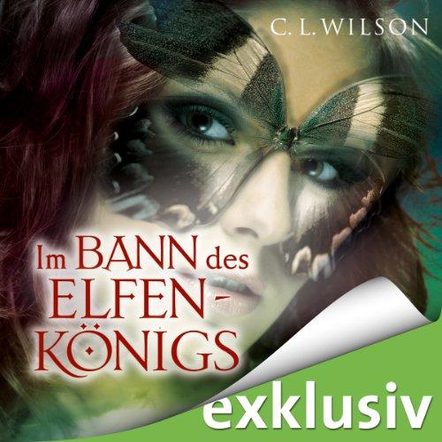 Im Bann des Elfenkönigs Titelbild