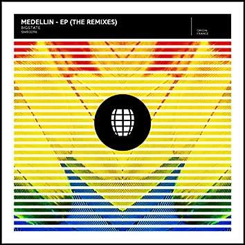 Medellin (The Remixes)