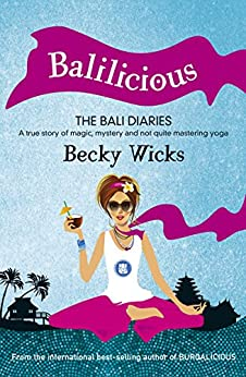 Balilicious by [Becky Wicks]