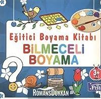 BILMECELI BOYAMA