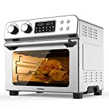 Top 25 Best Countertop Oven Roasters
