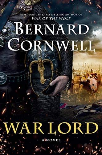 War Lord A Novel Saxon Tales 13 product image