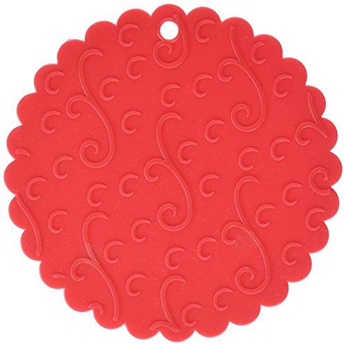 Norpro, Red Silicone Jar Opener, 6'