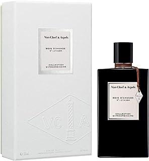 Van Cleef & arpels Bois D'Amande Eau De Parfum, 75 ml