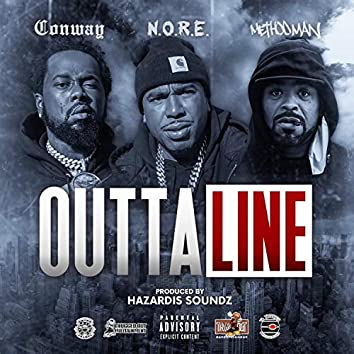 Outta Line (feat. Conway The Machine & Method Man)