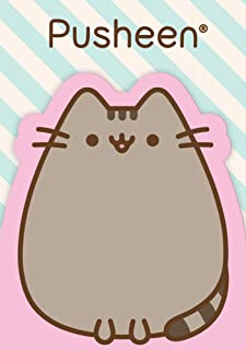 Pusheen® Sticky Notes