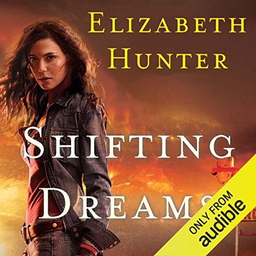 Shifting Dreams audiobook cover art