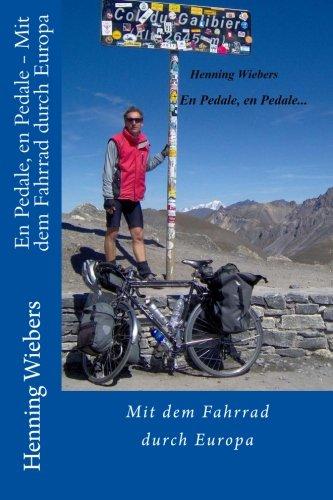 Preisvergleich Produktbild En Pedale,  en Pedale - Mit dem Fahrrad durch Europa
