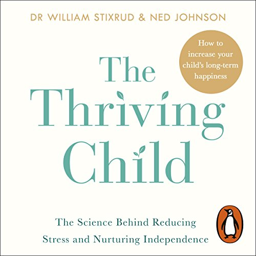 The Thriving Child cover art