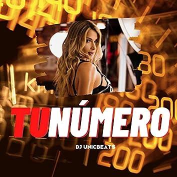 Tunúmero