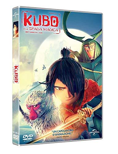 Kubo e la Spada Magica (DVD)
