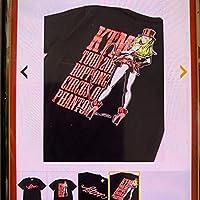 ケツメイシ Tシャツ会員限定Mサイズ 4人組 薬剤師 レゲエ
