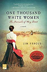 Image of the cover of the book One Thousand White Women