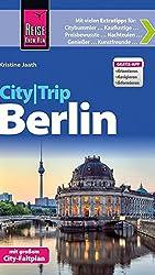 City trip Berlin reiseführer app