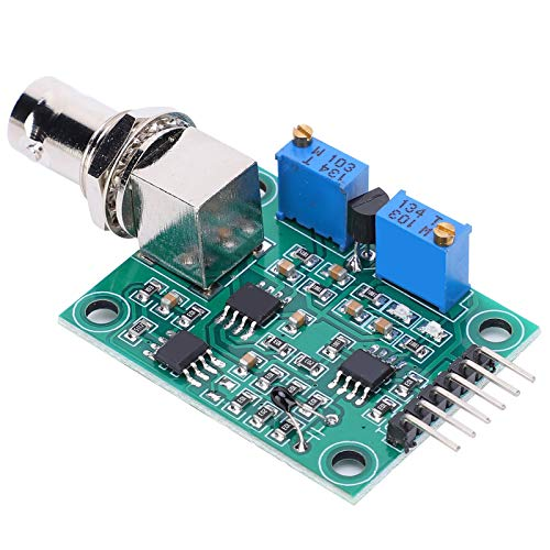 Sensor de valor PH módulo de detección de valor PH controlador de temperatura digital PH0-14 PH para sensor PH para recoger datos de valor pH para Arduino