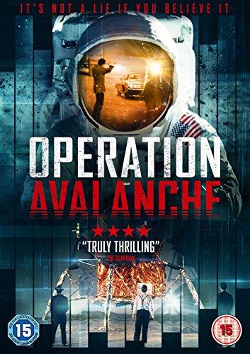 Operation Avalanche [Edizione: Regno Unito] [Edizione: Regno Unito]