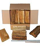 Robinie/ falsche Akazie Smoker-Holz Grillholz Räucherholz Brennholz Smoker-Wood für BBQ Smoker-Öfen 4kg