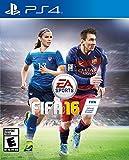 Electronic Arts FIFA 16 PS4 - Juego (PlayStation 4, Deportes, EA Sports, 22/09/2015, En línea, ENG, ESP)