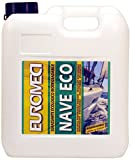 EUROMECI Nave Eco, Sgrassante Nautico Ecologico, 5000 ml...