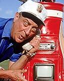 Erthstore 11x14 inch Fine Art Print of Rodney Dangerfield Caddyshack on Golf Bag Phone