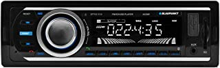 Blaupunkt Tennessee BPTN1018 AM/FM Bluetooth Media Receiver with Mobile App for Android and iPhone