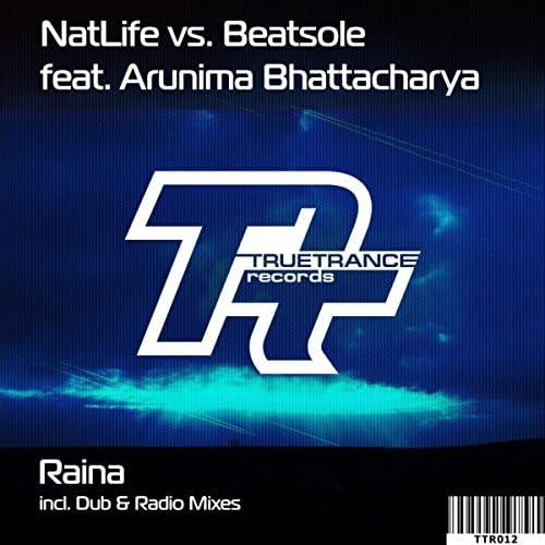 NatLife vs. Beatsole Feat. Arunima Bhattacharya