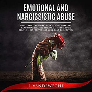 Emotional and Narcissistic Abuse cover art