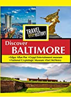 Travel Thru History Discover Baltimore [DVD]