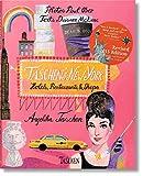 TASCHEN's New York. 2nd Edition [Idioma Inglés]: Hotels, Restaurants & Shops