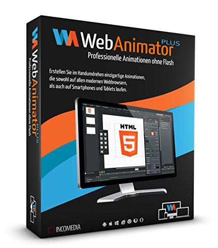 WebAnimator Plus