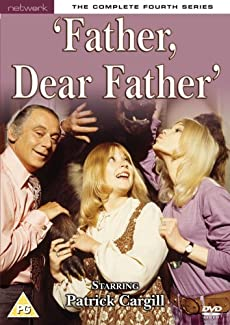 Father, Dear Father - The Complete Fourth Series