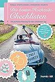 Die besten Hochzeits-Checklisten - Nikola Stiefelhagen