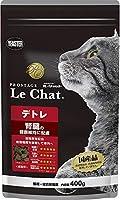 (まとめ買い)イースター プロステージ ル・シャット デトレ 400g 猫用 【×5】