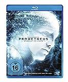 Bluray Scifi Charts Platz 6: Prometheus - Dunkle Zeichen [Blu-ray]
