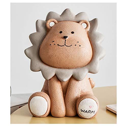 hucha leon fabricante kiter