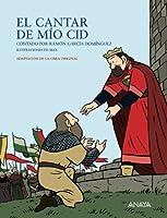 El cantar de mio cid/ The Song of Mio Cid