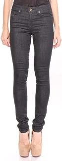 Women's Skinzee 0R48B Regular Slim-Skinny Regular Waist Jeans 99% Cotton 1% Elastane