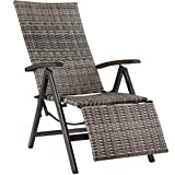 TecTake 800720 Relaxing Chair, with Foot...