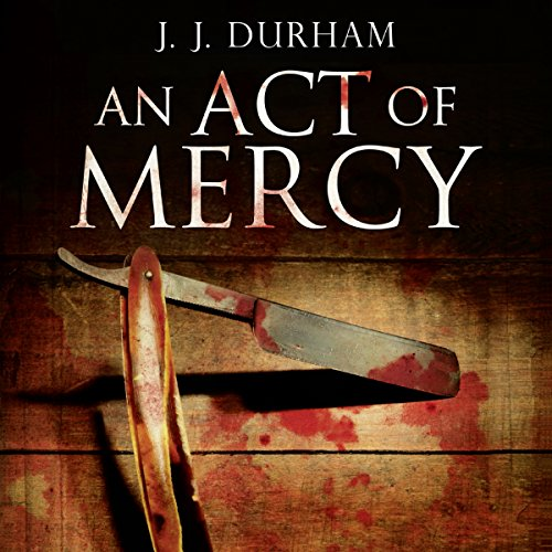 An Act of Mercy audiobook cover art