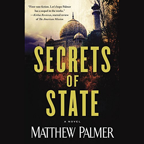 Secrets of State cover art