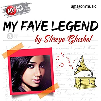 Shreya Ghoshal: My Mixtape