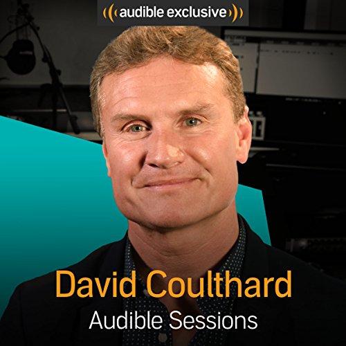 David Coulthard cover art