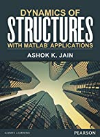 Dynamics of Structures with MATLAB Applications Front Cover