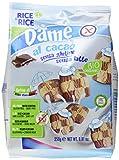 RICE&RICE 'Dame' aus Reis mit Kakao, 1er Pack (1 x 250 g)