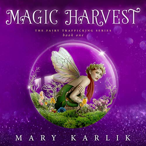 Magic Harvest cover art
