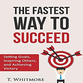 The Fastest Way to Succeed cover art